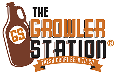 Growler Station Logo